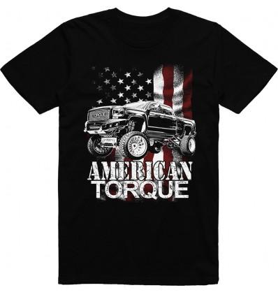 Pánské tričko American torque