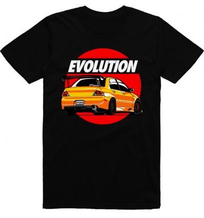 Pánské tričko Evolution
