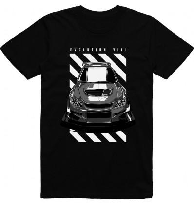 Pánské tričko Evolution VIII