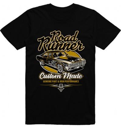 Pánské tričko Road Runner