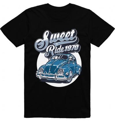 Pánské tričko Sweet ride