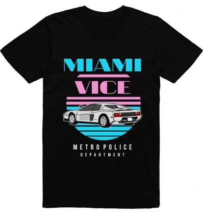 Pánské tričko Miami Vice