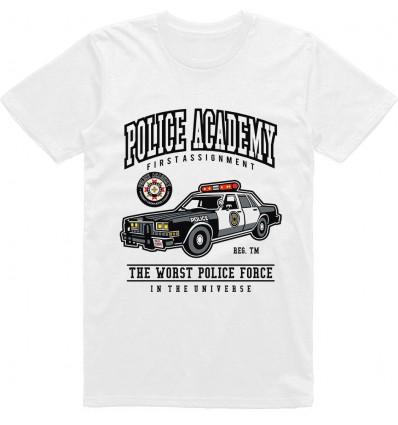 Pánské tričko Policejní akademie