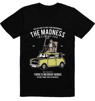 Pánské tričko Mr. Bean Mini