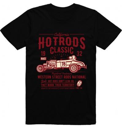 Pánské tričko Hot Rod Classic