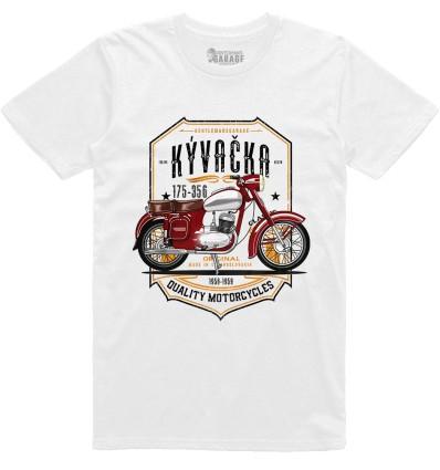 Pánské tričko 175-356 Kývačka