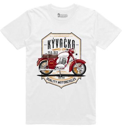 Pánské tričko 250-353 Kývačka