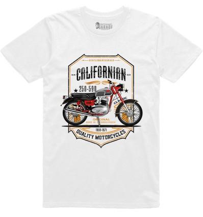 Pánské tričko 250-590 Californian