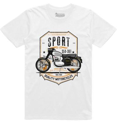 Pánské tričko 350-361 Sport