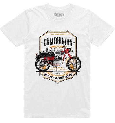 Pánské tričko 350-362 Californian