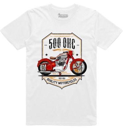 Pánské tričko 500 OHC