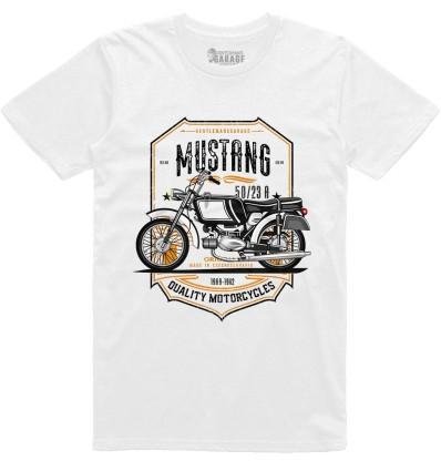 Pánské tričko 50-23A Mustang