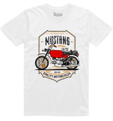 Pánské tričko 50-23 Mustang