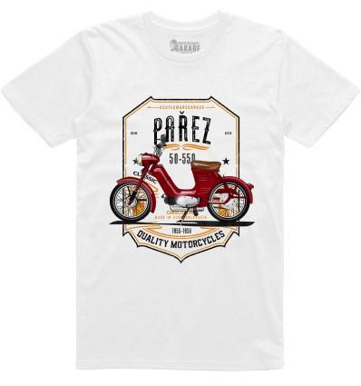 Pánské tričko 50-550 Pařez
