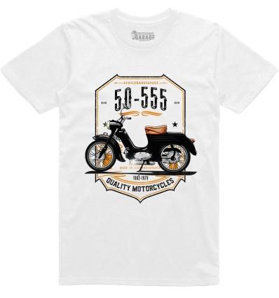 Pánské tričko 50-555