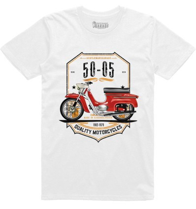 Pánské tričko 125-351 Kývačka