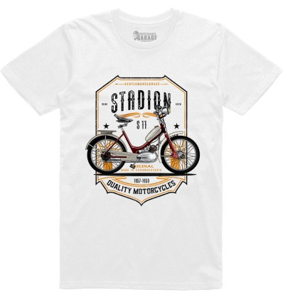 STADION S11 T-shirt