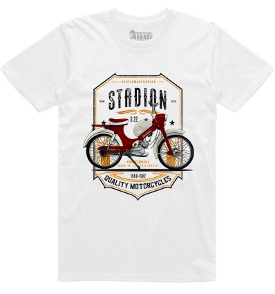STADION S22 T-shirt