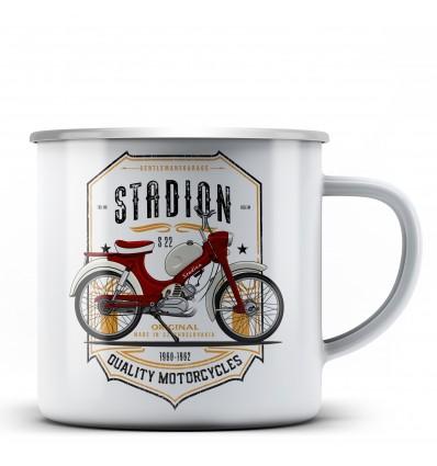 STADION S22 Mug