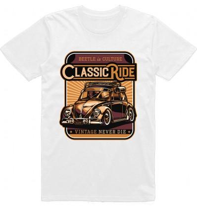 Pánské tričko Classic ride