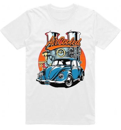 Pánské tričko Aircooled - VW Beetle