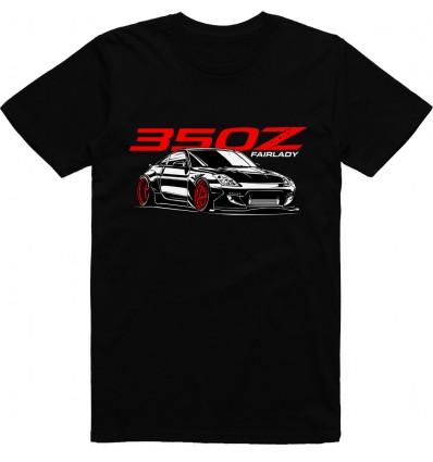 Pánské tričko 350Z
