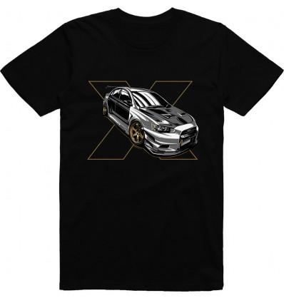 Pánské tričko EVO 10