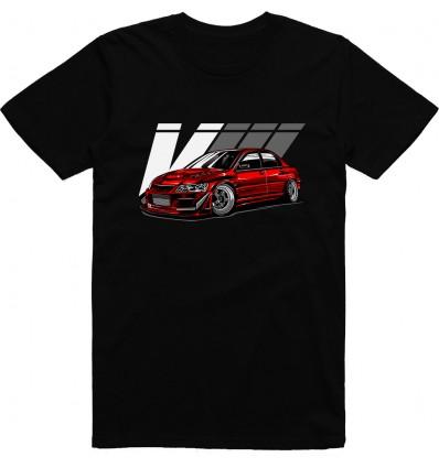 Pánské tričko EVO 8