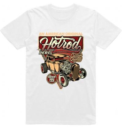 Pánské tričko An American HotRod