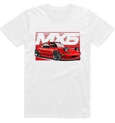 Pánské tričko MX5