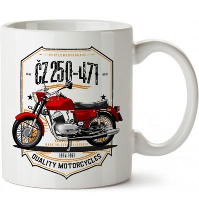 Hrnek ČZ 250-471