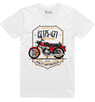 ČZ 175-477 T-shirt