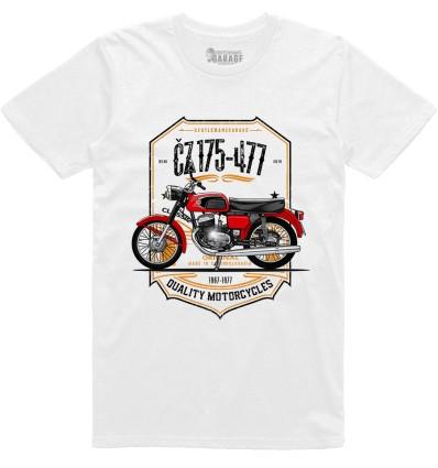 Koszulka ČZ 175-477